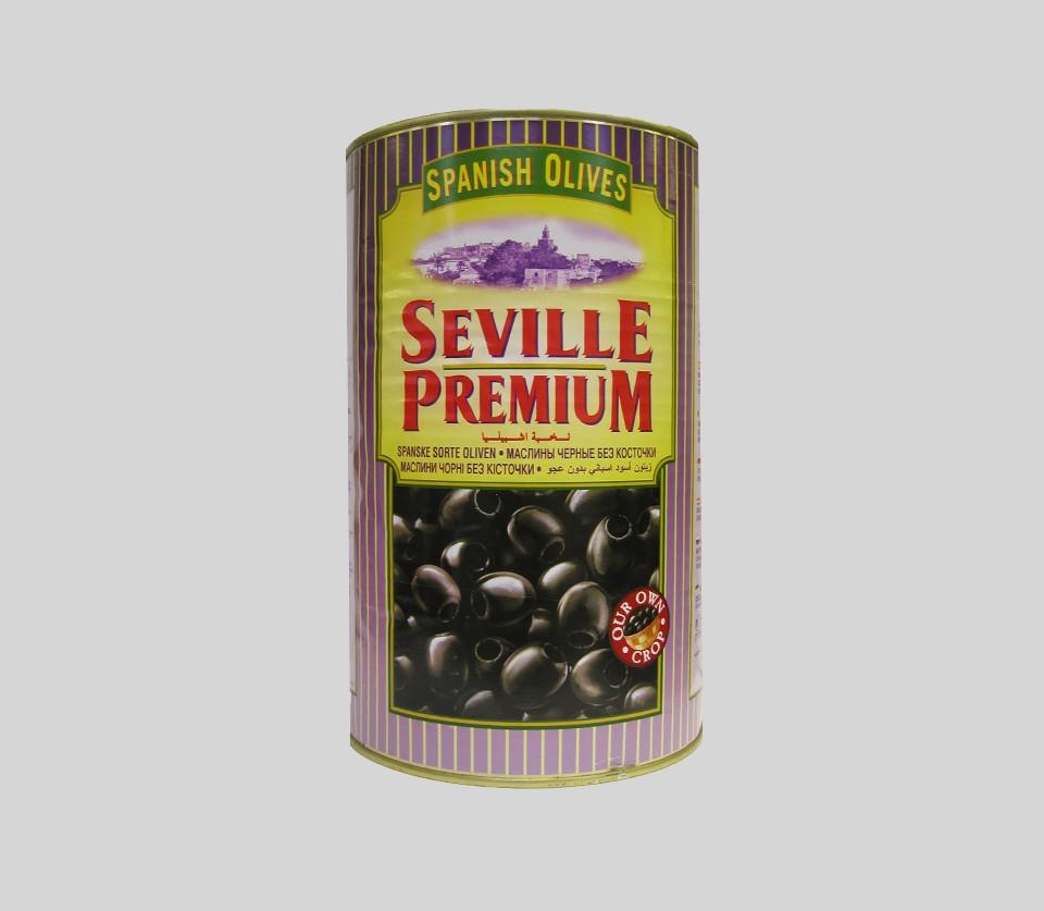 Seville Premium